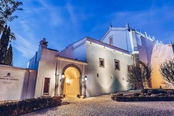 Convento do Espinheiro, Histor..