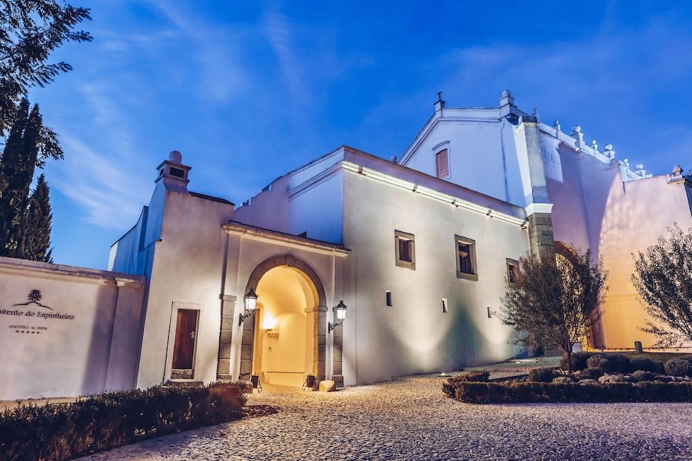 Convento do Espinheiro, Historic Hotel & Spa, Imagem em destaque