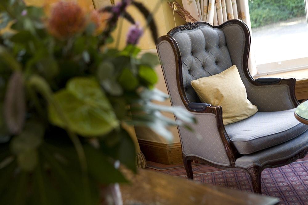코츠월드 로지 호텔(Cotswold Lodge Hotel) Hotel Image 3 - Lobby