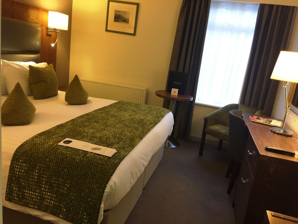 코츠월드 로지 호텔(Cotswold Lodge Hotel) Hotel Image 13 - Guestroom