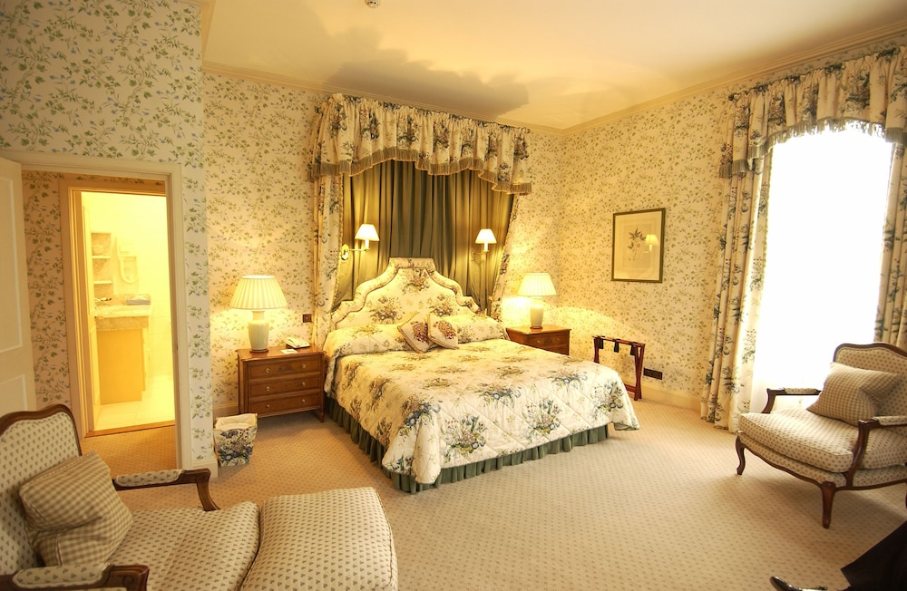 코츠월드 로지 호텔(Cotswold Lodge Hotel) Hotel Image 15 - Guestroom