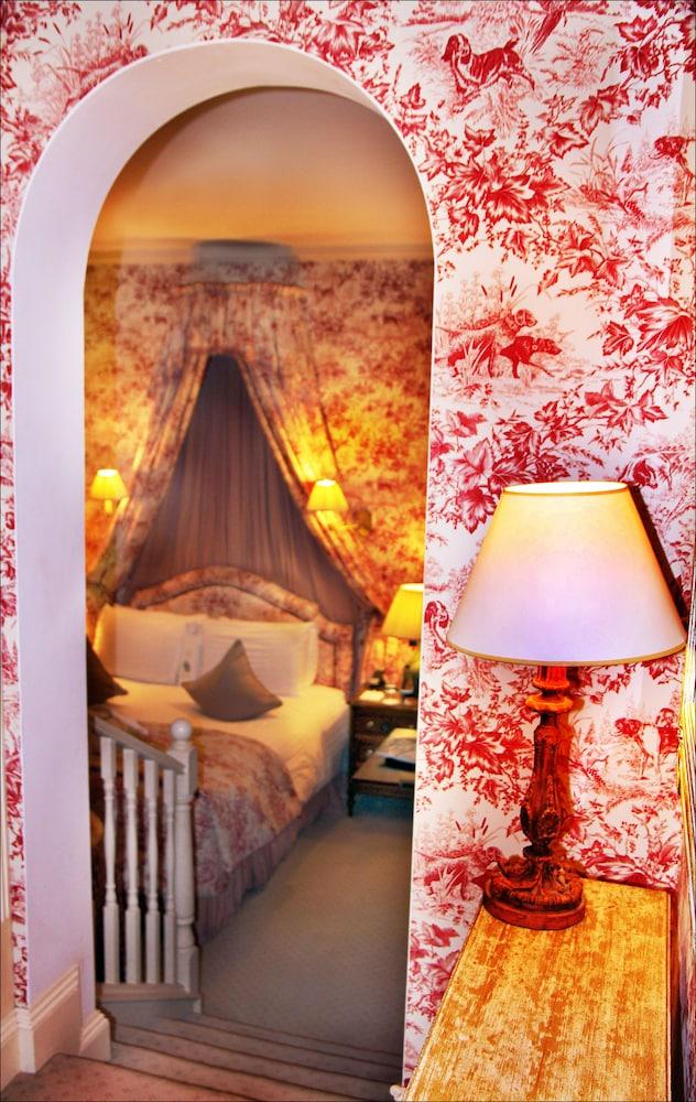 코츠월드 로지 호텔(Cotswold Lodge Hotel) Hotel Image 16 - Guestroom