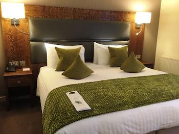 科茨沃爾德小屋飯店