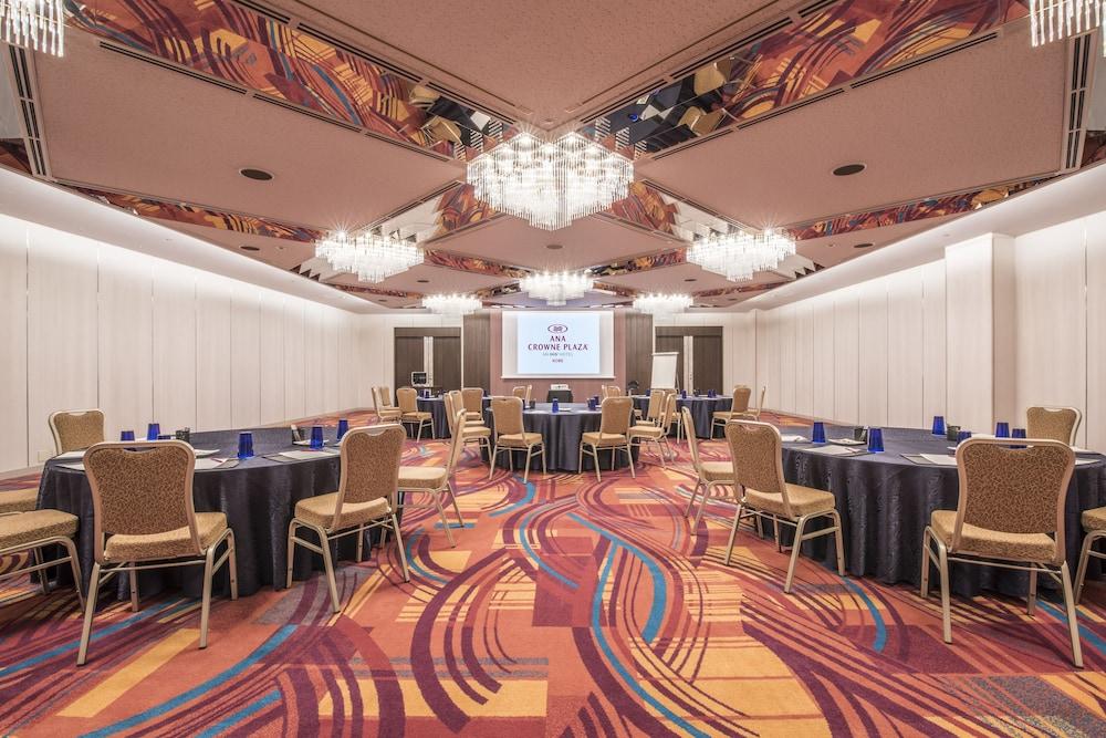 크라운 플라자 ANA 고베(Crowne Plaza ANA Kobe) Hotel Image 95 - Meeting Facility