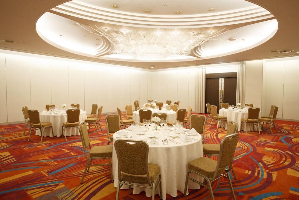 크라운 플라자 ANA 고베(Crowne Plaza ANA Kobe) Hotel Image 80 - Banquet Hall