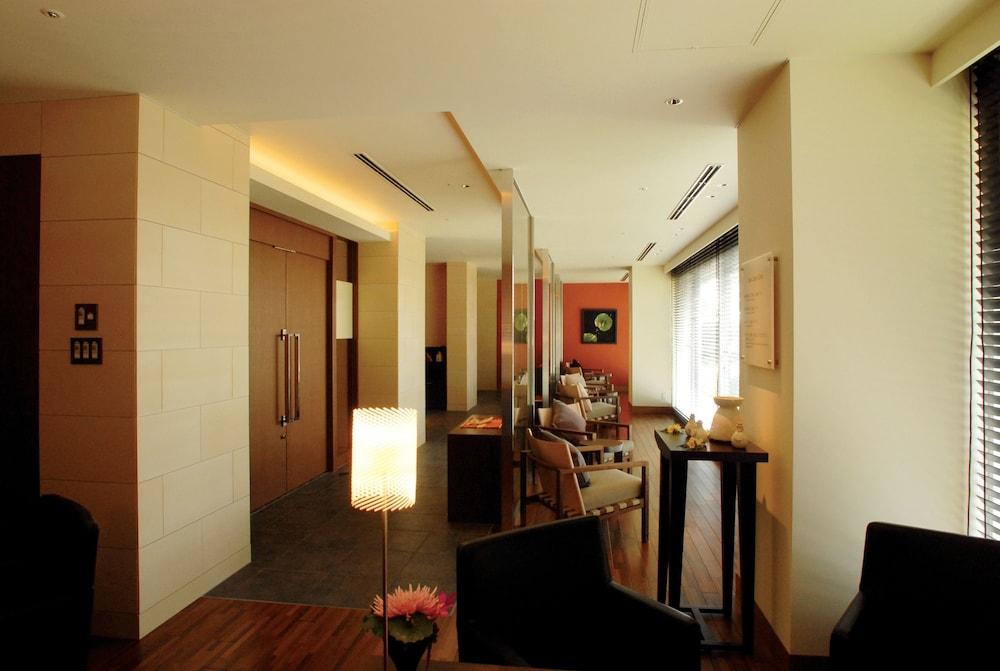 크라운 플라자 ANA 고베(Crowne Plaza ANA Kobe) Hotel Image 40 - Spa