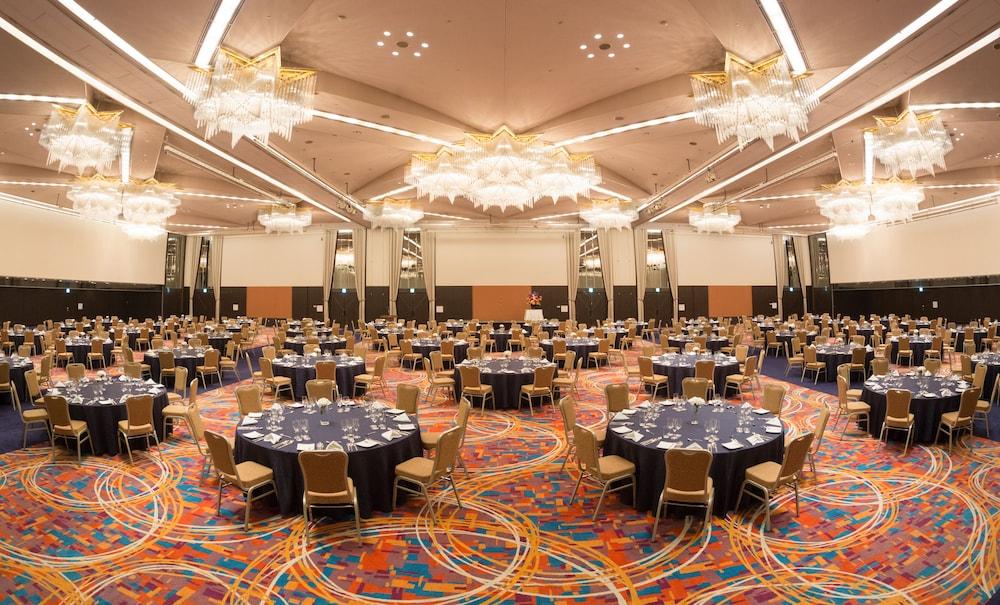 크라운 플라자 ANA 고베(Crowne Plaza ANA Kobe) Hotel Image 73 - Ballroom