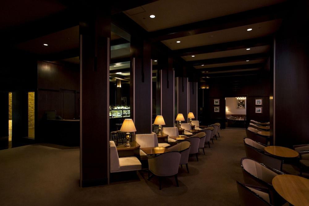 크라운 플라자 ANA 고베(Crowne Plaza ANA Kobe) Hotel Image 70 - Hotel Bar