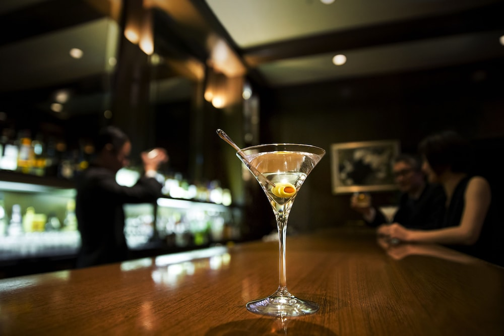 크라운 플라자 ANA 고베(Crowne Plaza ANA Kobe) Hotel Image 53 - Hotel Bar