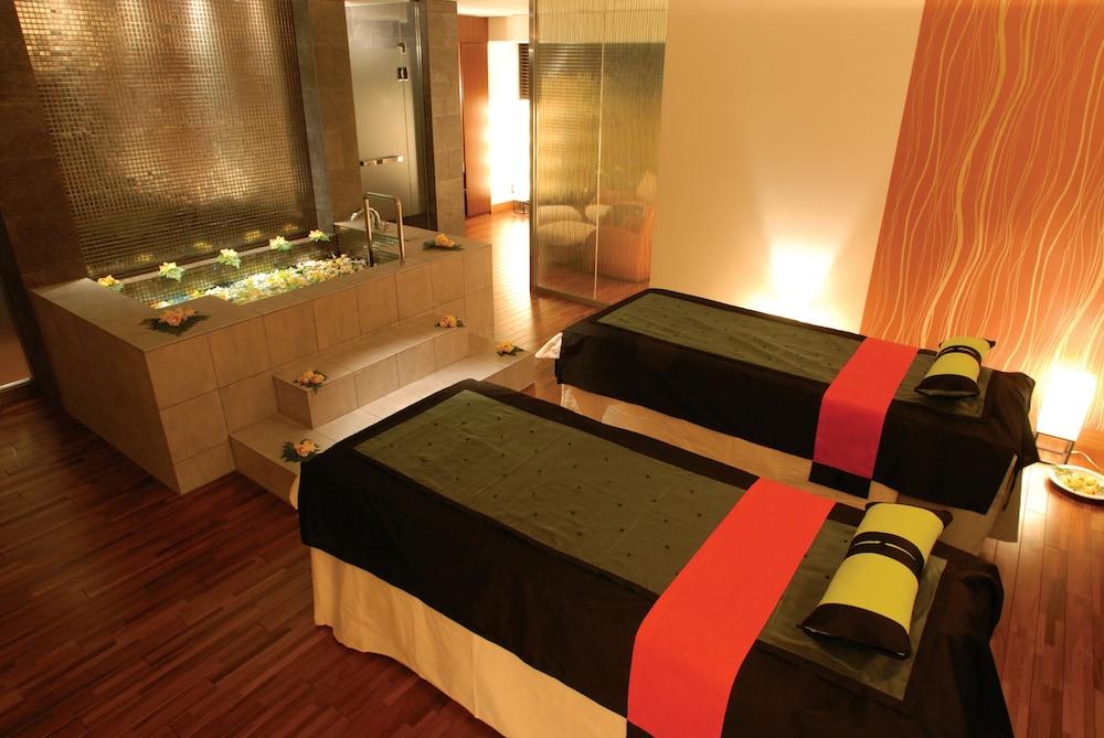 크라운 플라자 ANA 고베(Crowne Plaza ANA Kobe) Hotel Image 43 - Spa