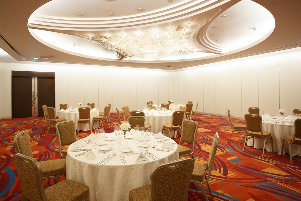 크라운 플라자 ANA 고베(Crowne Plaza ANA Kobe) Hotel Image 81 - Banquet Hall