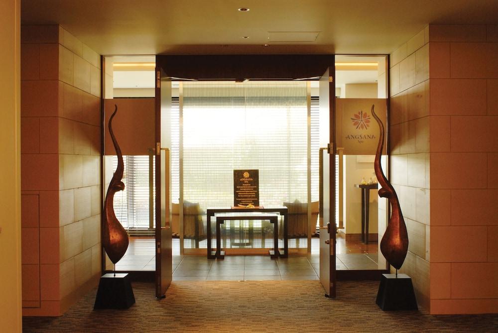 크라운 플라자 ANA 고베(Crowne Plaza ANA Kobe) Hotel Image 37 - Spa