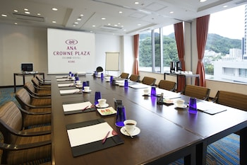 CROWNE PLAZA ANA KOBE Meeting Facility