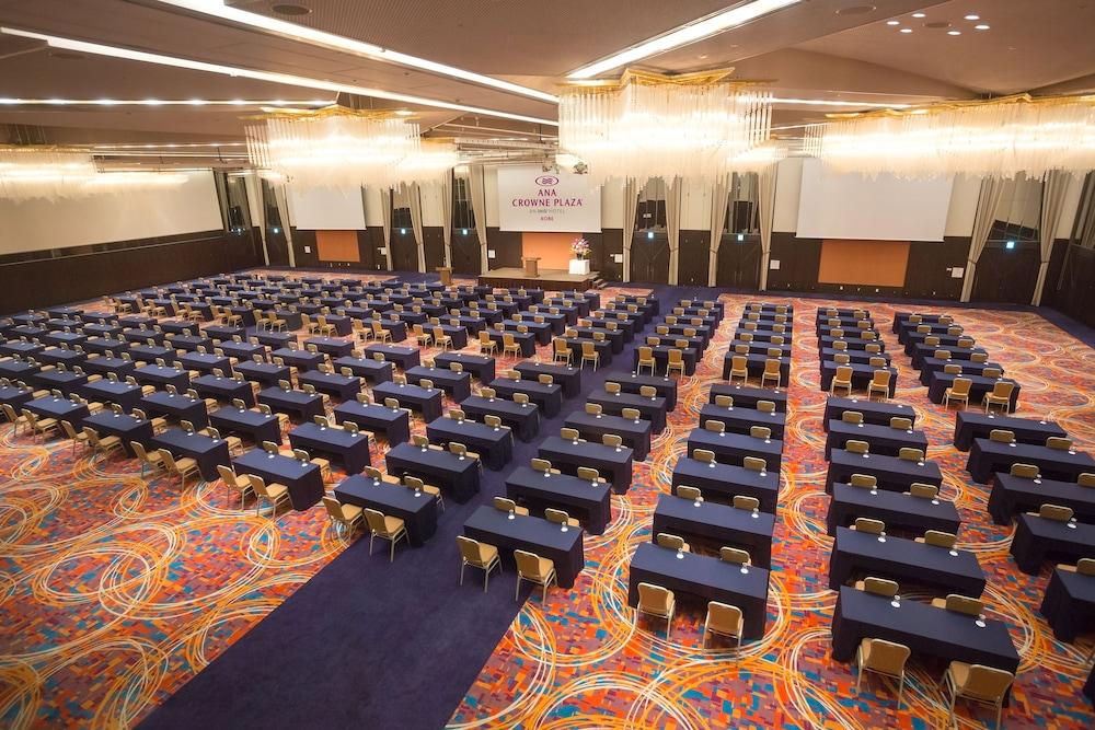 크라운 플라자 ANA 고베(Crowne Plaza ANA Kobe) Hotel Image 75 - Ballroom