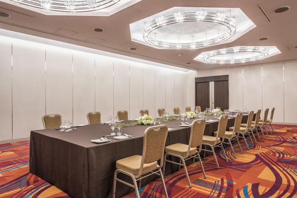 크라운 플라자 ANA 고베(Crowne Plaza ANA Kobe) Hotel Image 88 - Meeting Facility