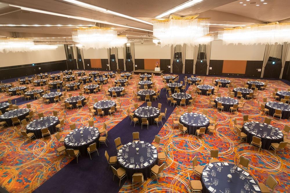 크라운 플라자 ANA 고베(Crowne Plaza ANA Kobe) Hotel Image 76 - Ballroom