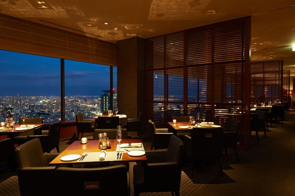 크라운 플라자 ANA 고베(Crowne Plaza ANA Kobe) Hotel Image 43 - Restaurant