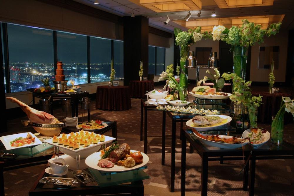 크라운 플라자 ANA 고베(Crowne Plaza ANA Kobe) Hotel Image 94 - Meeting Facility
