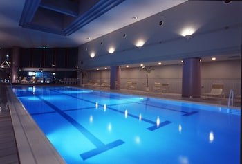 CROWNE PLAZA ANA KOBE Pool