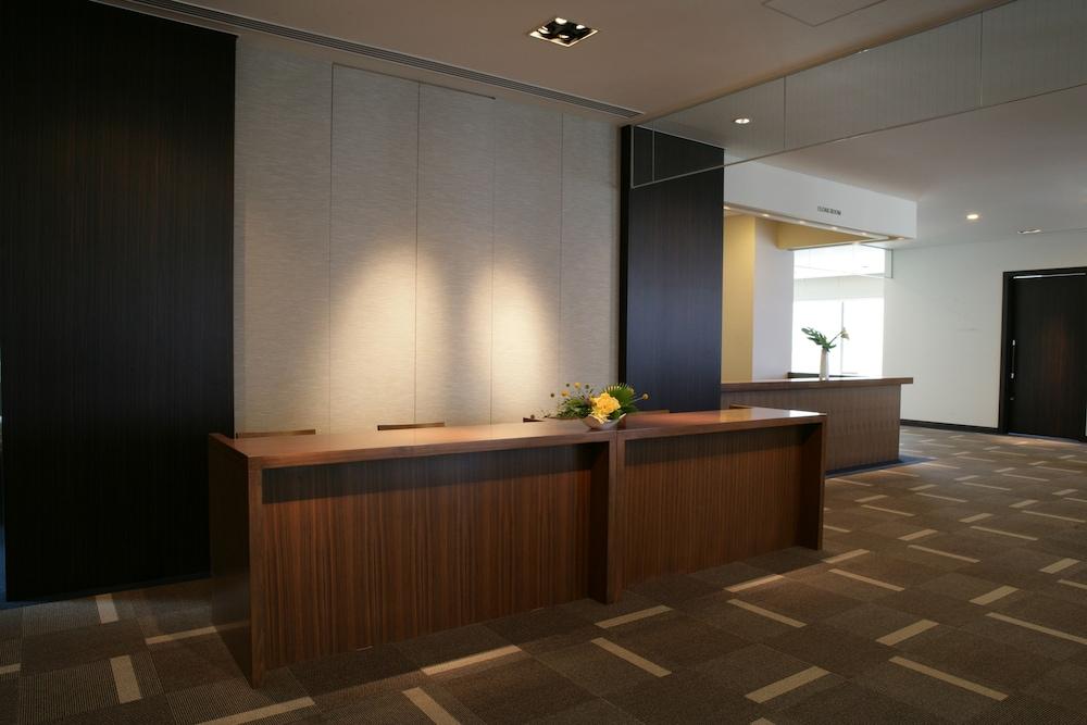 크라운 플라자 ANA 고베(Crowne Plaza ANA Kobe) Hotel Image 55 - Restaurant
