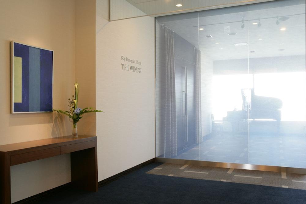 크라운 플라자 ANA 고베(Crowne Plaza ANA Kobe) Hotel Image 97 - Meeting Facility
