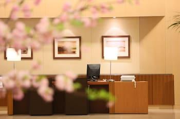 CROWNE PLAZA ANA KOBE Miscellaneous