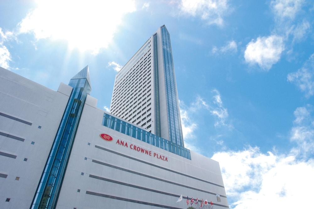 크라운 플라자 ANA 고베(Crowne Plaza ANA Kobe) Hotel Image 0 - Featured Image