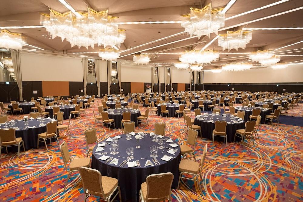 크라운 플라자 ANA 고베(Crowne Plaza ANA Kobe) Hotel Image 77 - Ballroom
