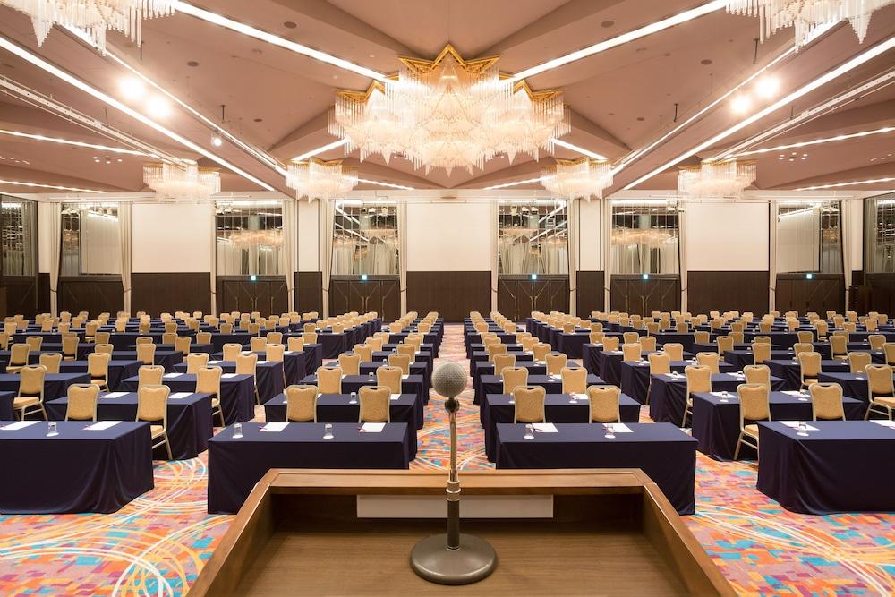 크라운 플라자 ANA 고베(Crowne Plaza ANA Kobe) Hotel Image 78 - Ballroom