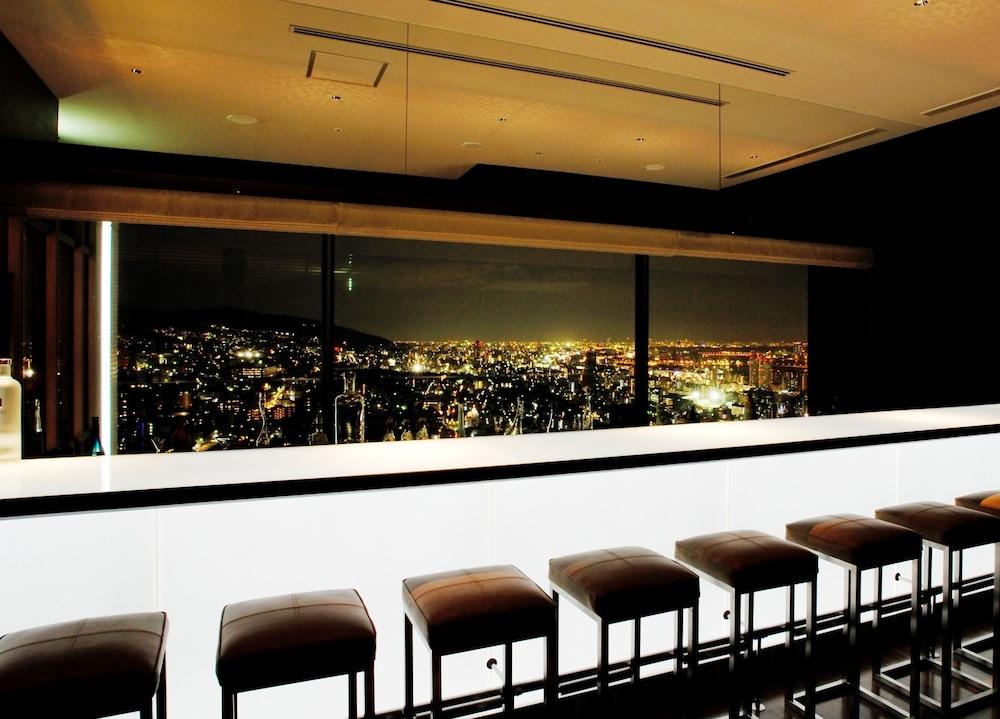 크라운 플라자 ANA 고베(Crowne Plaza ANA Kobe) Hotel Image 52 - Hotel Bar