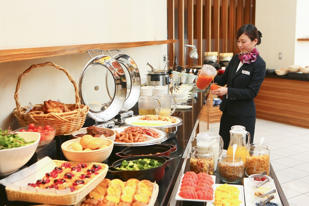 크라운 플라자 ANA 고베(Crowne Plaza ANA Kobe) Hotel Image 74 - Executive Lounge