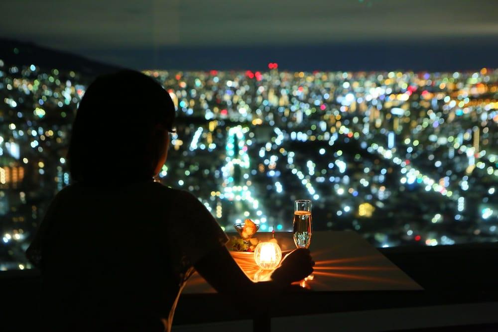 크라운 플라자 ANA 고베(Crowne Plaza ANA Kobe) Hotel Image 80 - City View