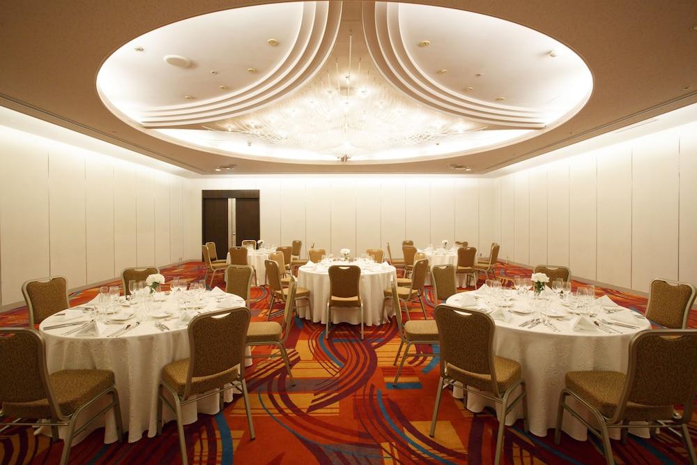 크라운 플라자 ANA 고베(Crowne Plaza ANA Kobe) Hotel Image 82 - Banquet Hall