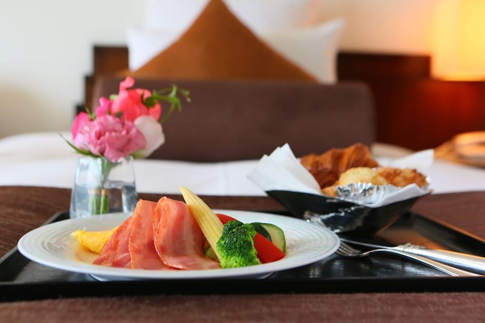 크라운 플라자 ANA 고베(Crowne Plaza ANA Kobe) Hotel Image 66 - Breakfast Meal