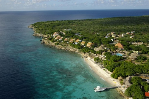 . Kura Hulanda Lodge & Beach Club