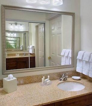 레지던스 인 바이 메리어트 앨버니 이스트 그린부시/테크 밸리(Residence Inn by Marriott Albany East Greenbush/Tech Valley) Hotel Image 6 - Guestroom
