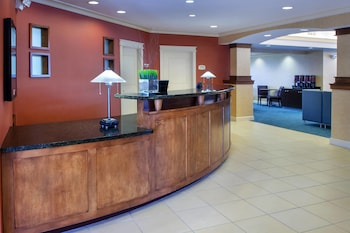 Hotel - Residence Inn by Marriott Albany East Greenbush/Tech Valley
