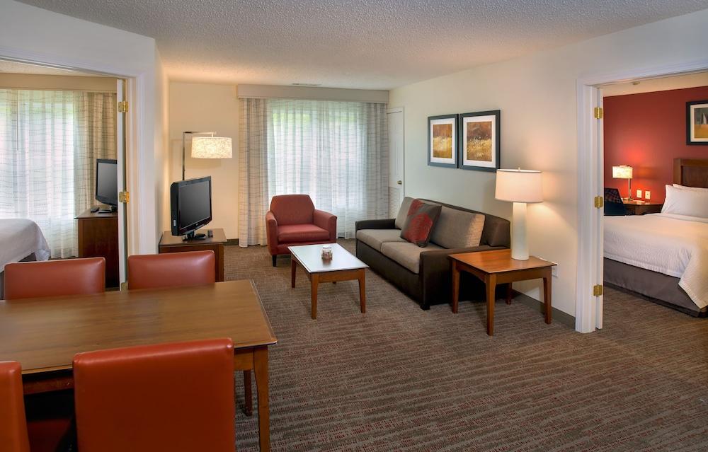 레지던스 인 바이 메리어트 앨버니 이스트 그린부시/테크 밸리(Residence Inn by Marriott Albany East Greenbush/Tech Valley) Hotel Image 3 - Guestroom