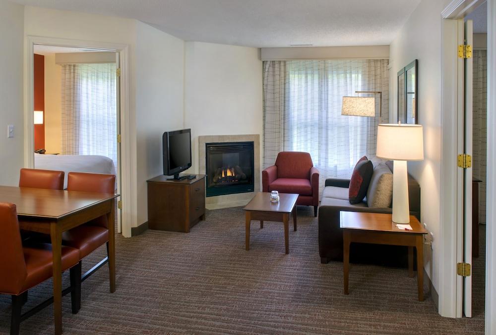 레지던스 인 바이 메리어트 앨버니 이스트 그린부시/테크 밸리(Residence Inn by Marriott Albany East Greenbush/Tech Valley) Hotel Image 4 - Guestroom