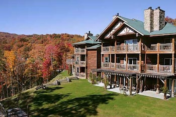 Hotel - The Lodge at Buckberry Creek