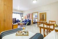 Family Suite Golden Sands 3
