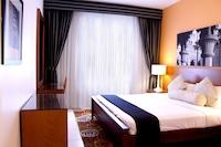 2 Bedroom Apartment Premier Golden Sands 10