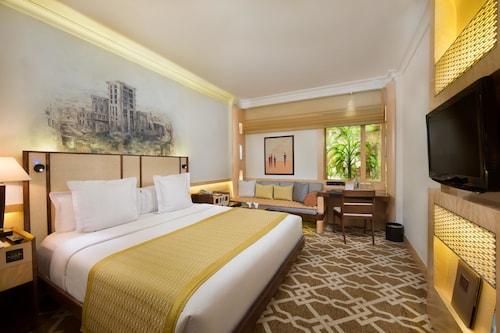 Dubaj - Marco Polo Hotel - z Wrocławia, 13 kwietnia 2021, 3 noce