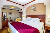 Executive Room, River View