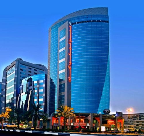 Dubaj - Emirates Concorde Hotel & Suites - z Warszawy, 29 marca 2021, 3 noce