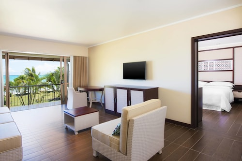 Sheraton Samoa Beach Resort, Aana Alofi III