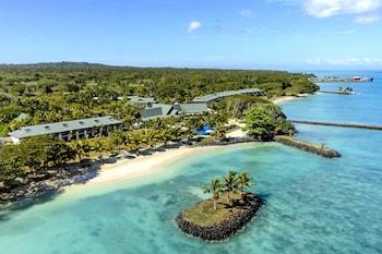 Hotel - Sheraton Samoa Beach Resort