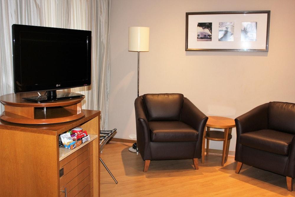 트랜스아메리카 이그제큐티브 파울리스타(Transamerica Executive Paulista) Hotel Image 32 - Living Area
