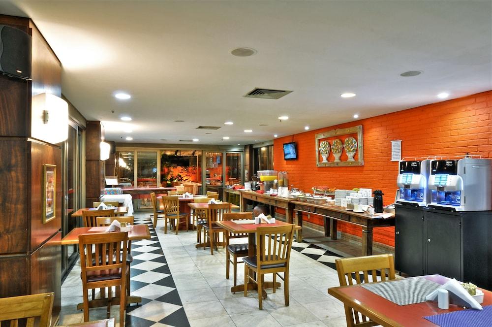트랜스아메리카 이그제큐티브 파울리스타(Transamerica Executive Paulista) Hotel Image 73 - Restaurant