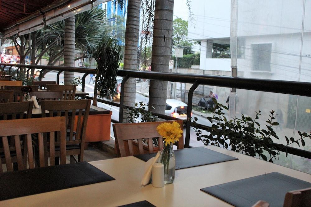 트랜스아메리카 이그제큐티브 파울리스타(Transamerica Executive Paulista) Hotel Image 68 - Breakfast Area